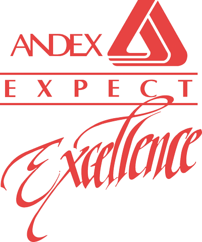 Andex, Expect Excellence